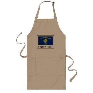 Oregon Long Apron