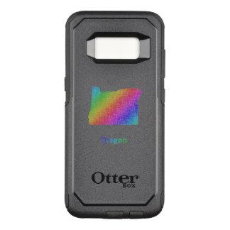 Oregon OtterBox Commuter Samsung Galaxy S8 Case