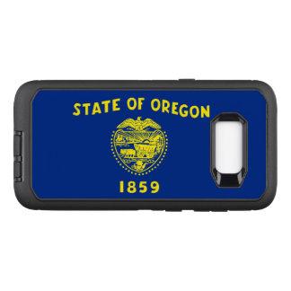 Oregon OtterBox Defender Samsung Galaxy S8+ Case