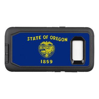 Oregon OtterBox Defender Samsung Galaxy S8 Case