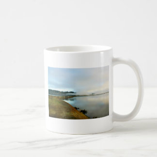 Oregon shows off its beauty coffee mug