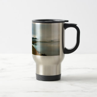 Oregon shows off its beauty travel mug