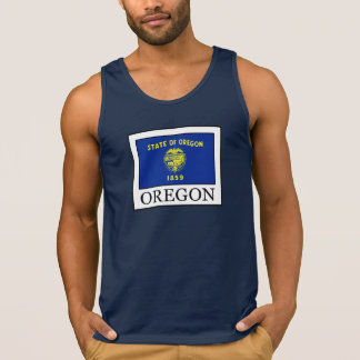 Oregon Singlet