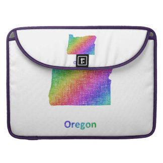 Oregon Sleeve For MacBooks