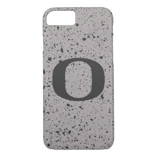 Oregon | Splatter iPhone 8/7 Case