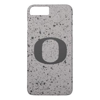 Oregon | Splatter iPhone 8 Plus/7 Plus Case