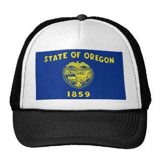 Oregon State Flag Cap