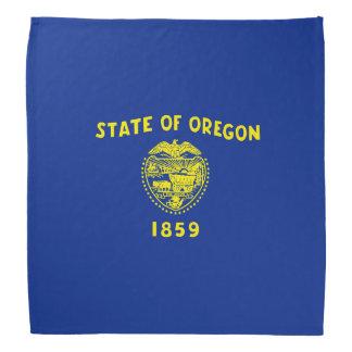 Oregon State Flag Design Head Kerchief