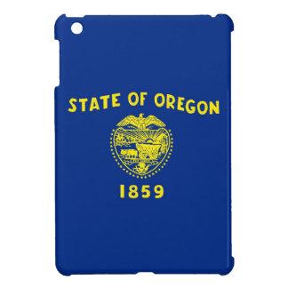 Oregon State Flag iPad Mini Covers