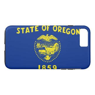 Oregon State Flag iPhone 7 Plus Case