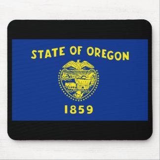 Oregon State Flag Mousepad