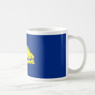 Oregon State Flag (reverse) Mug
