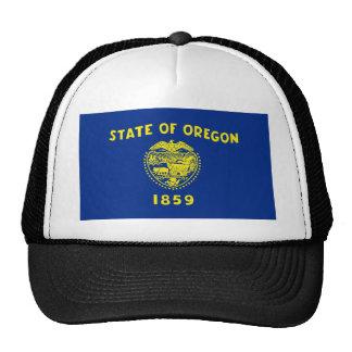 oregon state flag united america republic symbol cap