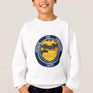 Oregon State Seal Sweatshirt