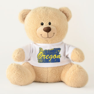 Oregon Teddy Bear