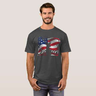 Oregon USA T-Shirt