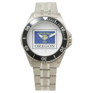 Oregon Watch