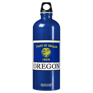 Oregon Water Bottle