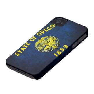 Oregonian Flag; iPhone 4 Covers