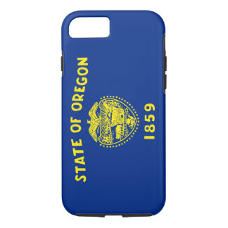 Oregon's Calling! iPhone 7 Case