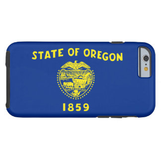 Oregon's Calling! Tough iPhone 6 Case