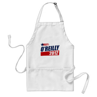 O'REILLY 2012 ADULT APRON