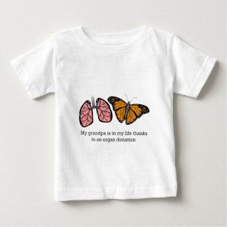 Organ donation baby T-Shirt