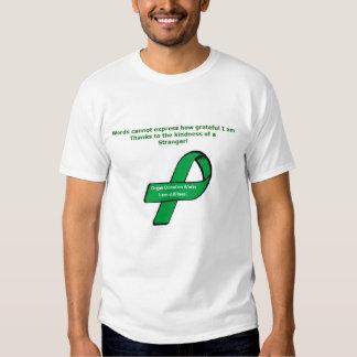 Organ Donor Shirts