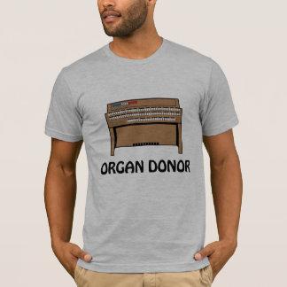 Organ Donor T-Shirt