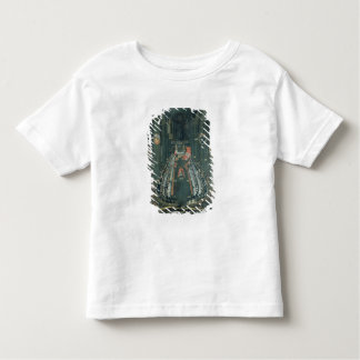 Organ panel  ,The Sitting of the Council Toddler T-Shirt