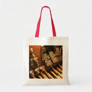 Organ pedals bag