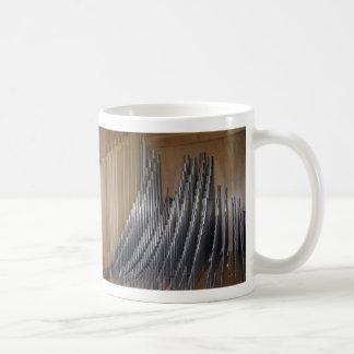 Organ Pipes Coffee Mug
