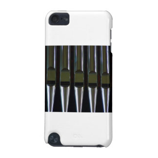 Organ Pipes Detail iPod Touch (5th Generation) Cover