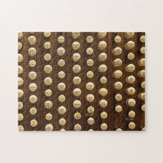 Organ stops jigsaw puzzle