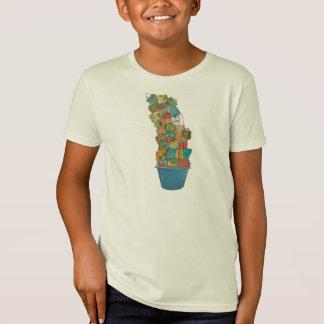 Organic Art Walk 2015 T-Shirt