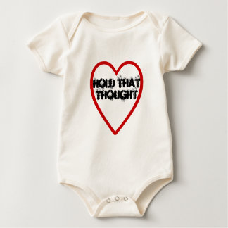 Organic Baby Talking Tees by FORTRESS IV
