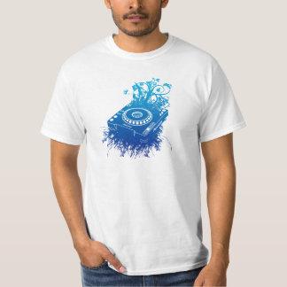 Organic CDJ-1000 T-shirts