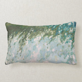 Organic Coastal Beach Decor Pillow by Juul