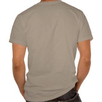 "Organic cotton T-shirt with ""Farm"" Print"