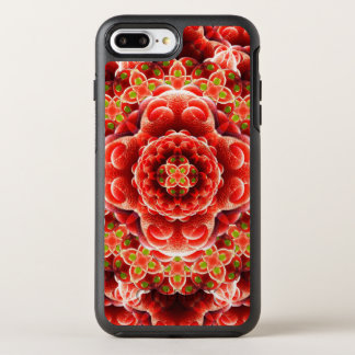 Organic Dimension Mandala OtterBox Symmetry iPhone 8 Plus/7 Plus Case