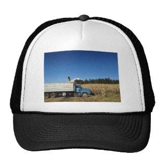 Organic Farm Harvest Hats