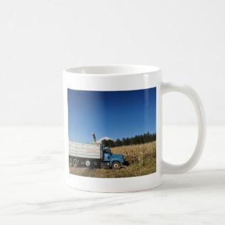 Organic Farm Harvest Coffee Mug