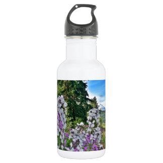 organic farming 532 ml water bottle
