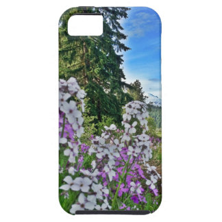 organic farming iPhone 5 case