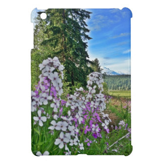 organic farming case for the iPad mini