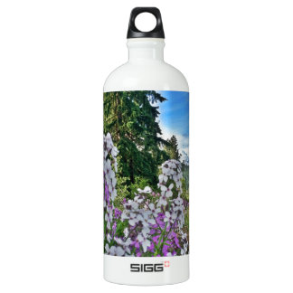 organic farming SIGG traveller 1.0L water bottle