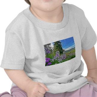 organic farming t shirt