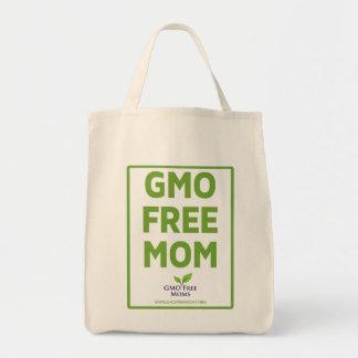 Organic GMO Free Mom Shopping Tote