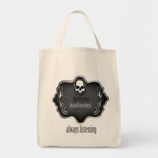 Organic Grocery Bag 01
