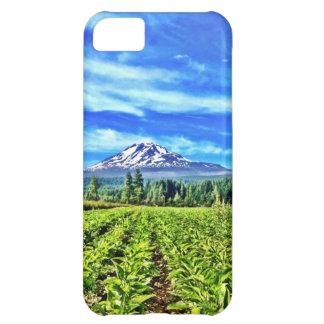 Organic herb farm iPhone 5C cover